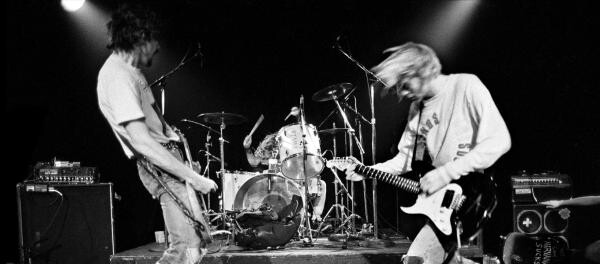 Nirvana, foto Facebook