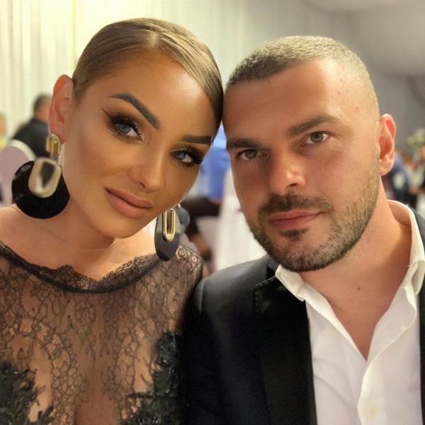 Maria Constantin și iubitul, sursa instagram