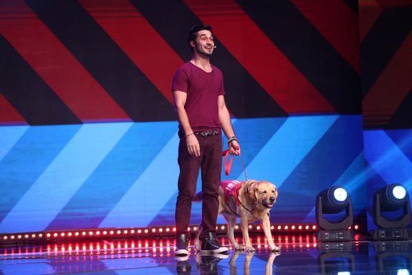 Valentin Andrieș, foto Antena 1