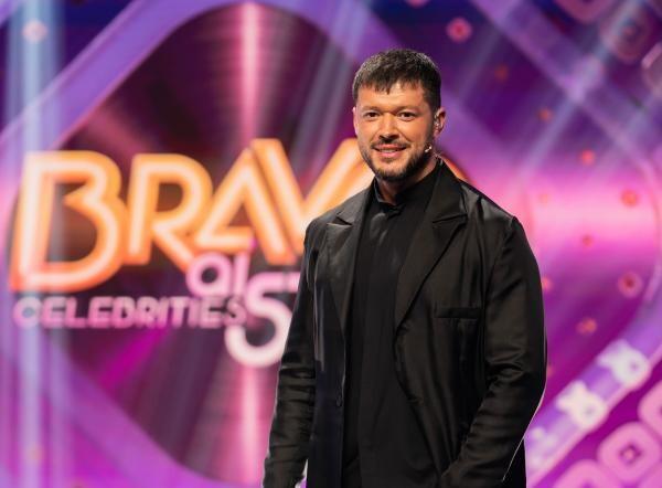 Victor Slav la Bravo, ai stil! Celebrities